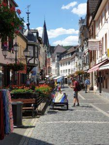 Niederhutstrasse